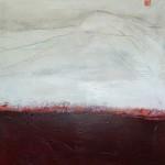 Snow Country 1 2013 60 x 80 cm