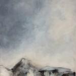 Wolkenberge 2016 100 x 120
