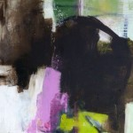 Abstrakte Impression 2106 80 x 80